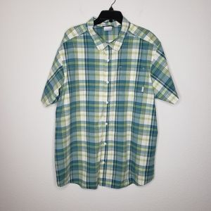 Columbia Thompson Hill II Yarn Dye Shirt